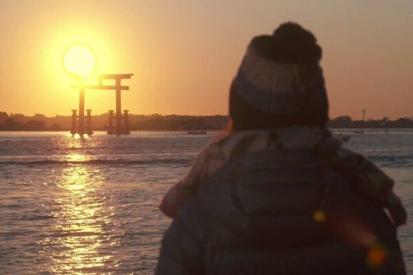 ゆるキャン△2実写第1話 浜名湖周辺巡り!【聖地巡礼】